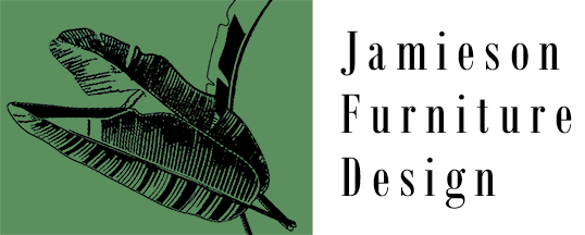 Jamieson Furniture Design